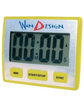 DIGITAL TIMER OPTIMIST