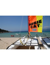 Hobie cat 15 Club
