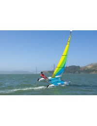 Hobie Wave Club