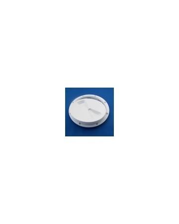 Trappe de visite blanche 103/114 mm
