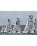 Open 5.70 Quillard Sportboat Aquitaine