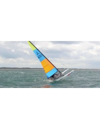 Hobie Cat 14 Race