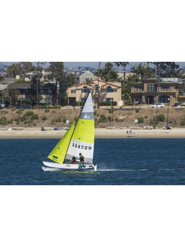 Grand Voile Hobie Cat 16 neuf