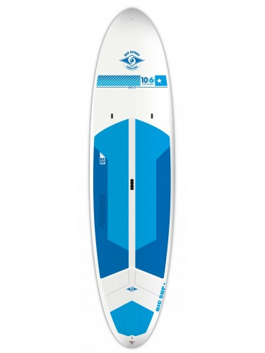 Paddle Bic 10'6 performer Though Tec
