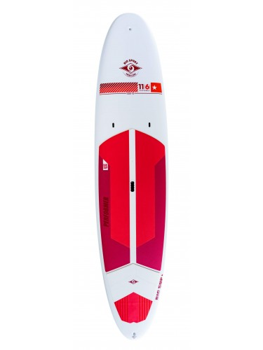 Paddle Bic 11'6 performer Though Tec