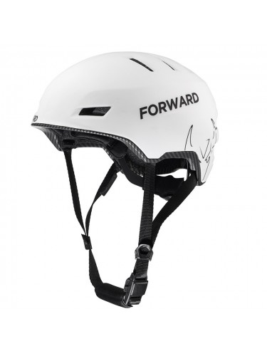 Casque de voile Forward Pro WIP Blanc