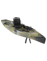 OUTBACK MIRAGE 2019 Camo