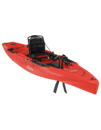 OUTBACK MIRAGE 2019 Rouge