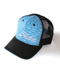 Casquette Hobie Fishing bleu