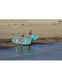 Paddle Hobie Coaster 10