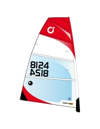 Voile Open Bic