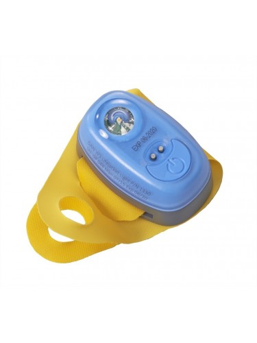 Feu flashlight compact