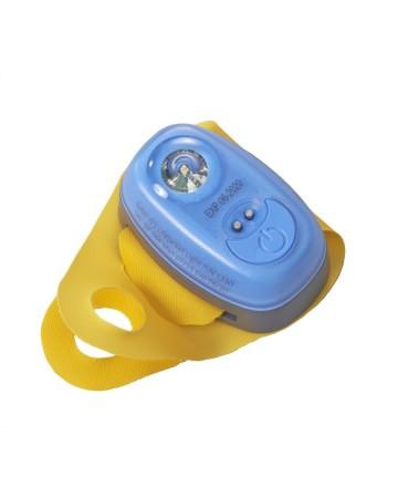 Feu flashlight compact