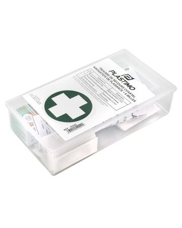 Trousse de premiers secours