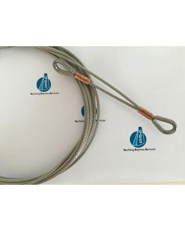 ETAI CABLE 16LE + ESTROPE