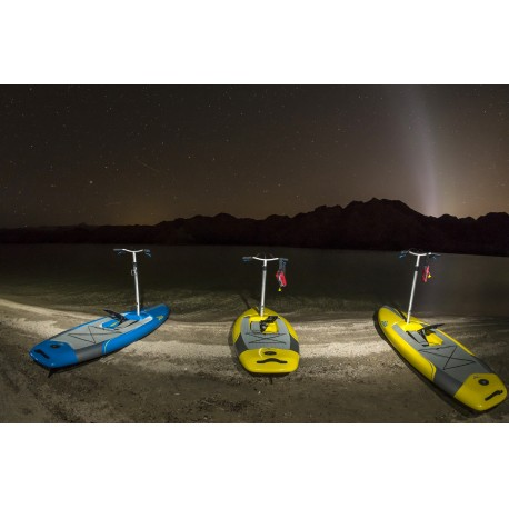 Paddle Hobie Mirage Eclipse 10.5