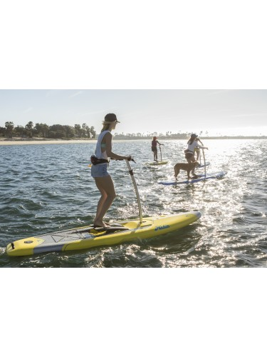 Paddle Hobie Mirage Eclipse 12